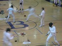 Middle and High School Fencing